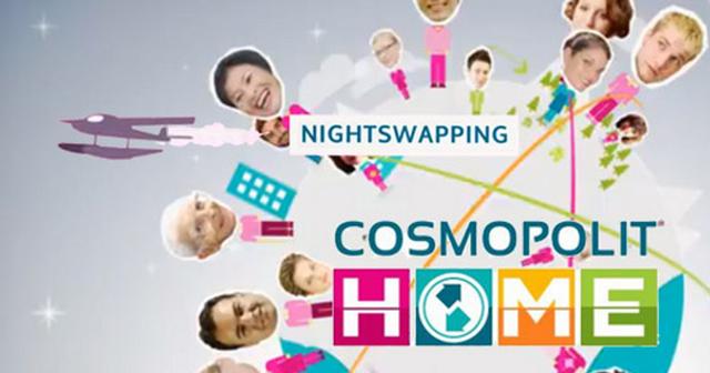 NightSwapping, la startup che piace agli italiani featured image