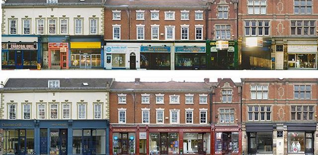 Can Heritage help save the High Street? featured image