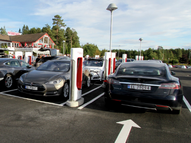Norway now has the world´s No. 1 fast charging station featured image
