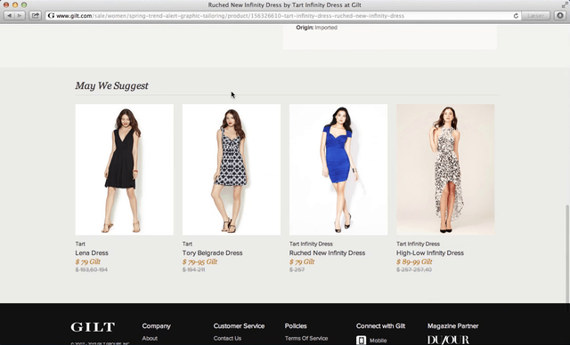 The important of optimising your e-commerce site featured image