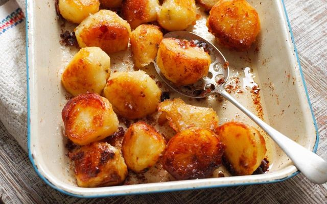 Browned toast and crispy roast potatoes 'a potential cancer risk' featured image