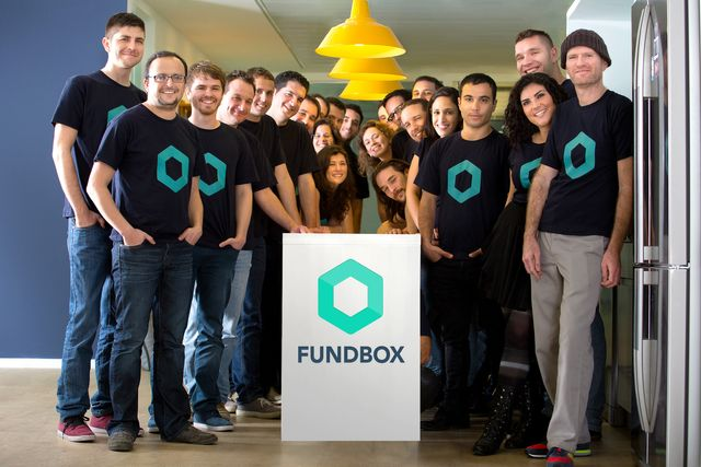 Fundbox, a company that loans businesses money for outstanding invoice payments, has raised $40 mill featured image