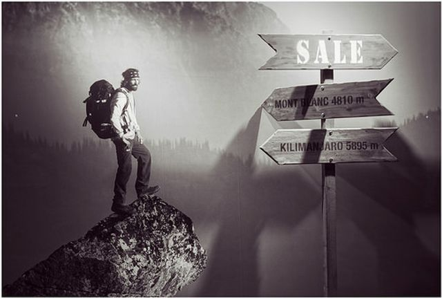 Not a sales funnel, but not a sales mess either featured image