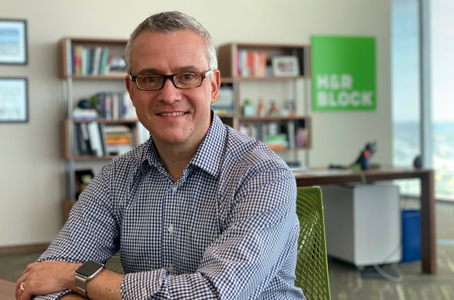 Wave's $405M acquisition a move toward 'bigger, bolder, faster' H&R Block, CEO says featured image