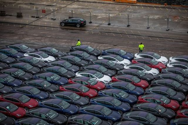 Electric Vehicle infrastructure requirement builds as EVs outsell petrol and diesel in Norway featured image
