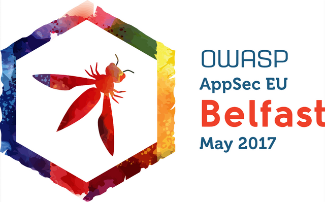 AppSec Europe 2017 featured image