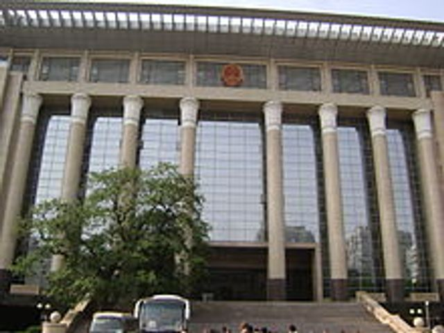 Sisvel anti-trust complaint can proceed, rules Supreme People's Court of the PRC featured image