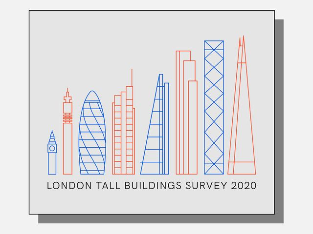 #BuildingUp: Record number of tall buildings added to London skyline in 2019 featured image