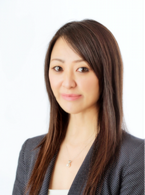 Welcoming Sarah Lam to the team featured image