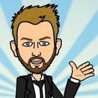 Duncan Slater, 3B Data Security