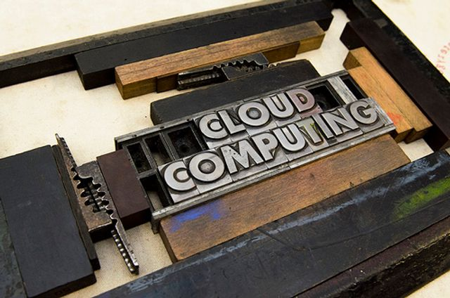 Cloud Computing providers told to check their terms and conditions featured image