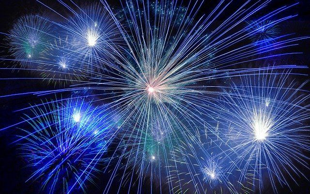 Fireworks Day for adtech and the ICO? featured image