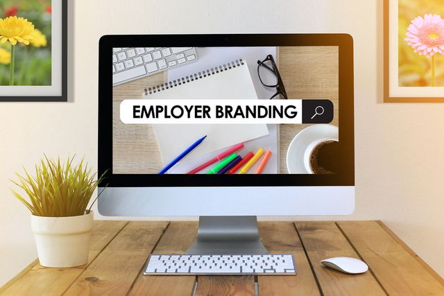 Employer Branding - the benefit for recruiters? featured image