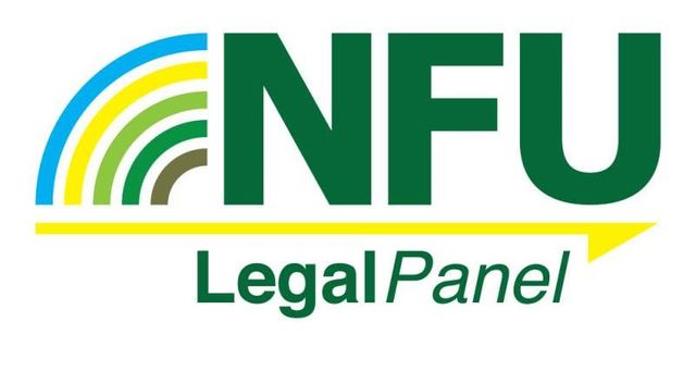 Foot Anstey proud to be reappointed to NFU Legal Panel featured image