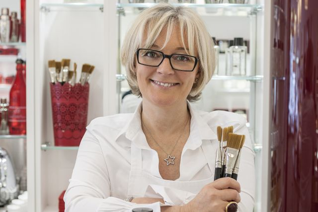 Words of wisdom from Jo Malone on the impact of divorce on the family business featured image