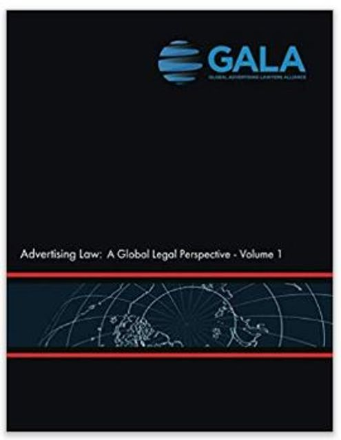 GALA Releases Second Edition of Global Advertising Law Guide featured image
