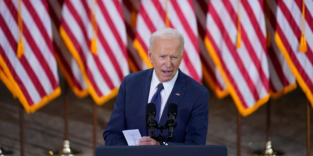 Biden's $2.3t infrastructure plan takes broad aim featured image