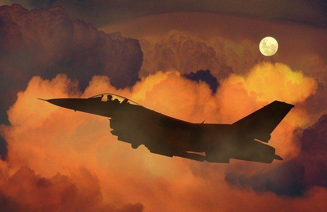 AI pilot beats human in F-16 dogfight marking major breakthrough for artificial intelligence featured image