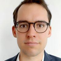 Viktor Klemm, Public Affairs Manager, Freshfields Bruckhaus Deringer
