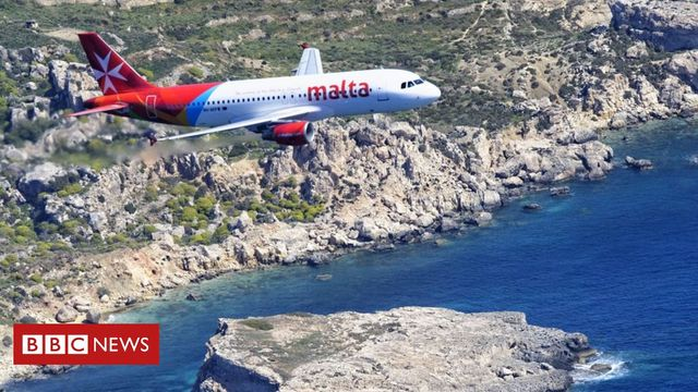 'Plane' sailing – Air Malta reports profits after two decades of losses featured image