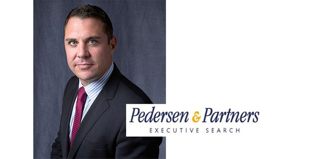 Daniel Frost joins Pedersen & Partners Asia Pacific team as Client Partner, Healthcare and Life Sciences featured image