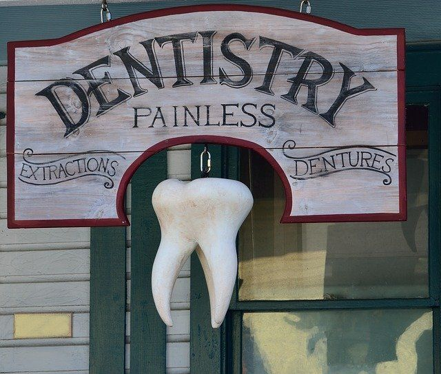 American Dental Association Cautions Dentists Over Advertising During Pandemic featured image