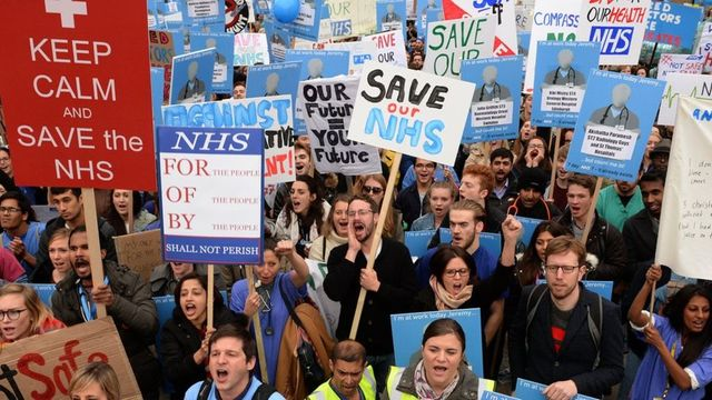 Junior doctors to stage A&E walk-out featured image