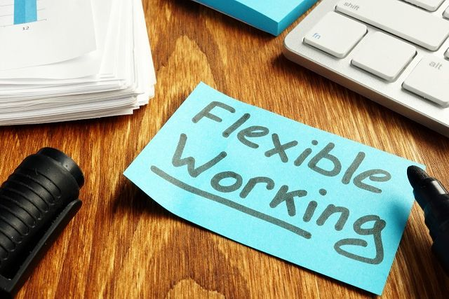 10 tips for applicants looking for flexible working featured image