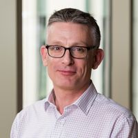 Richard Martin, Advisor, byrne∙dean