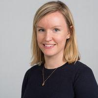 Rachel Duffy, Associate, Freshfields Bruckhaus Deringer