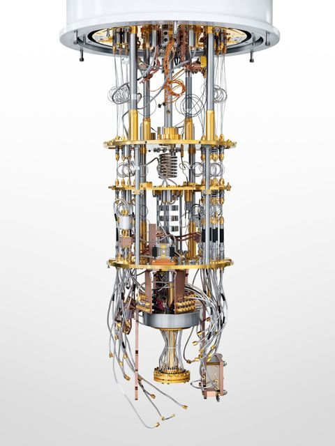 Inside the race to build the best quantum computer on Earth featured image