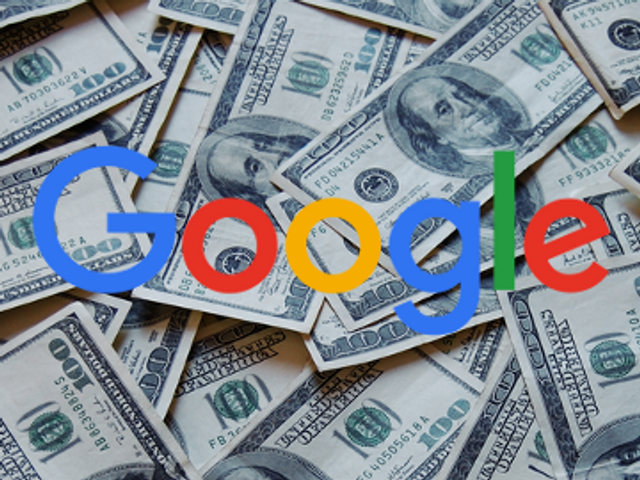 3 Areas Of Fintech Google Is Dying To Disrupt featured image
