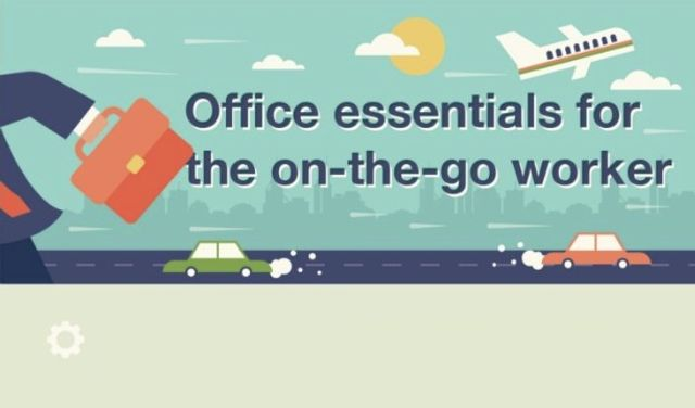 How To Work Effectively Away From The Office featured image