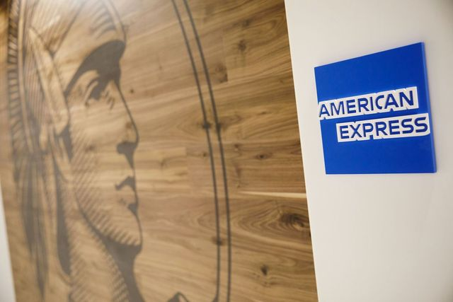 AmEx in advanced talks to buy SoftBank-backed Kabbage featured image