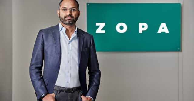 Zopa CEO: Marketing restrictions appropriate for riskier platforms featured image