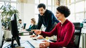 The Age of Digital Transformation: Building a Data-Driven Culture