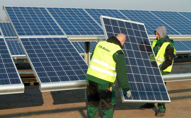 Stromspeicher: KfW - Bank will Antragsstop für Förderprogramm verhängen featured image
