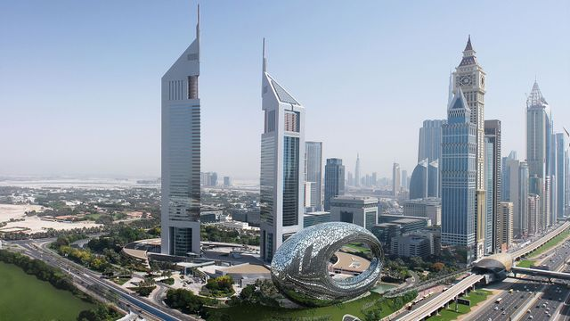 Into the fintech sandbox of the United Arab Emirates featured image
