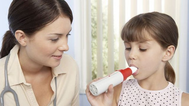 Asthma patients 'missing out on basic care' featured image