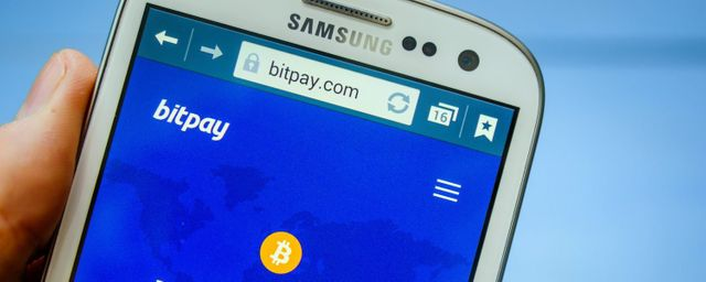 Bitpay Raises $40 Million in Series B Round featured image