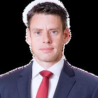 Thomas Granetzny, Principal Associate, Freshfields Bruckhaus Deringer
