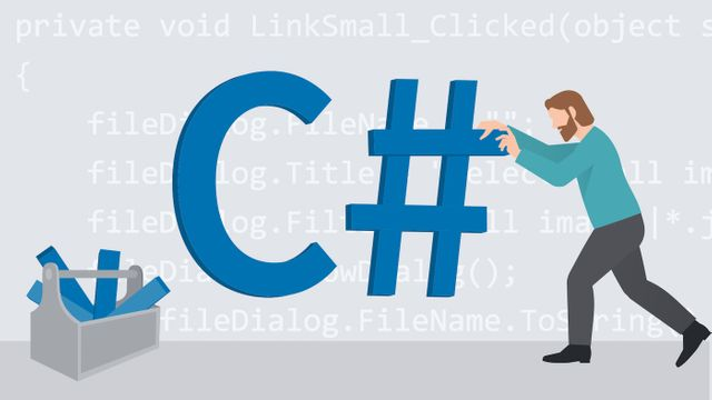 Here's why your next programming language should be C# featured image