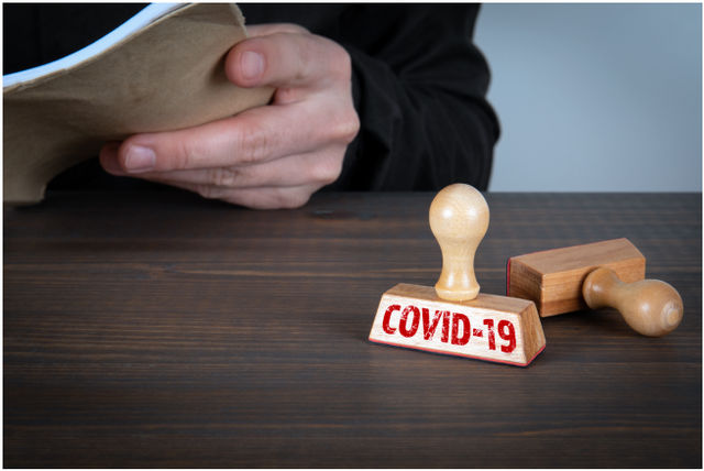 COVID-19: It's Not Time to Stop Selling - It's Time To Do The Right Selling! featured image