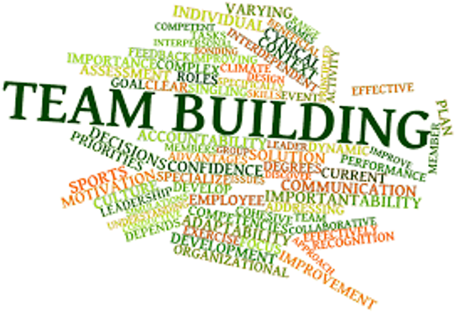 5 Misconceptions about Team Building Events Only an Organiser Can Relate To featured image