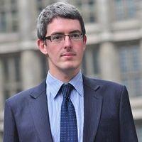 Alexander Marianski, Associate Director, Deloitte