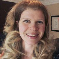 Tamsin Danby, Community Investment Manager, Freshfields Bruckhaus Deringer