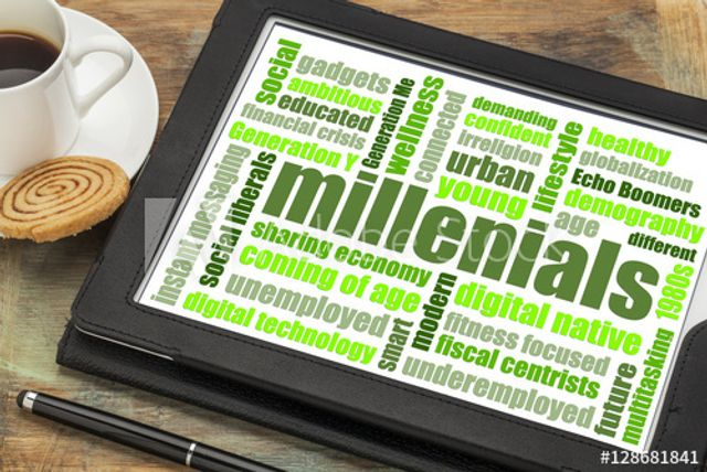 Engaging with a millennial workforce featured image