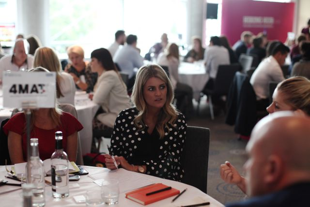 "In-House Recruitment ""The Conversation"" Manchester 5th October featured image"