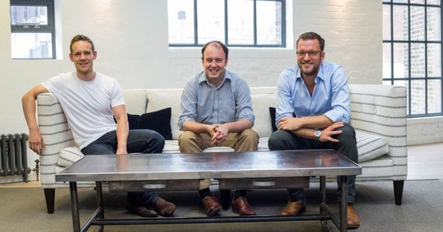 Nested, a London startup that guarantees to sell your house within 90 days, raises £8M featured image