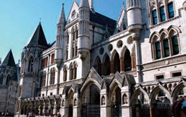 Increase in Court fees to threaten London's Global position  featured image